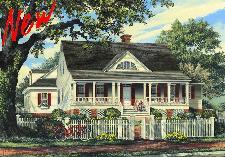 WILLIAM E POOLE HOME PLANS House Plans Home Designs
