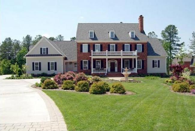 William E Poole Designs Shepperd House