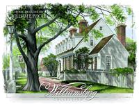 William E Poole Designs Williamsburg