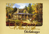 William E Poole Getaways