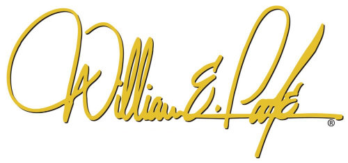 William E Poole Signature