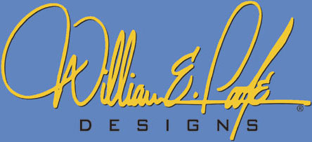 William E. Poole Designs